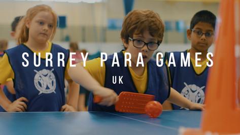 Surrey Para Games.mp4