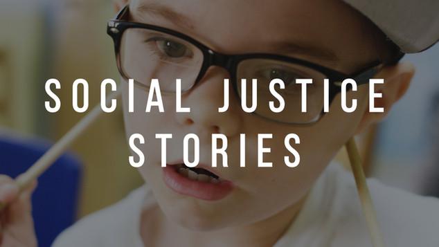 Looper - Social Justice Stories (Home).m