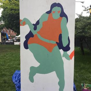 Logan Square Arts Fest