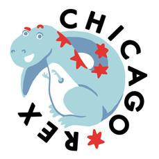 Chicago Rex logo