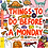 Thumbnail: Things To Do Before A Monday book