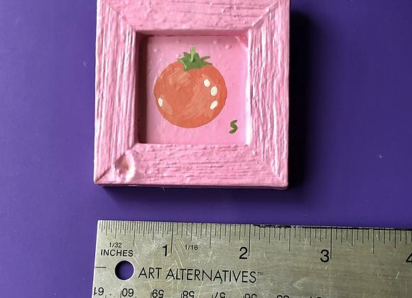Mini Tomato Painting
