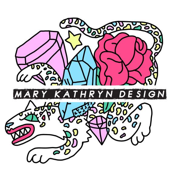 Mary Kathryn Design