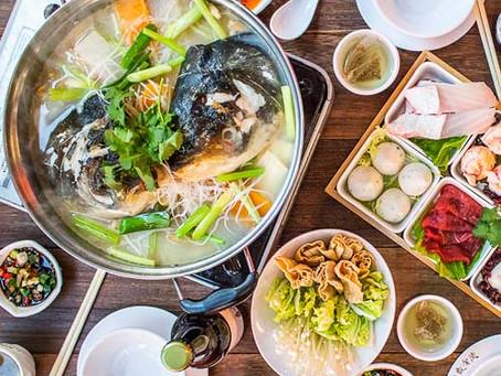 「荔園﹒流金歲月」冬日限定新菜式