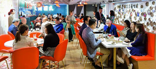 荔園﹒流金歲月派對服務 Lai Yuen Cuisine 1949 Party Service