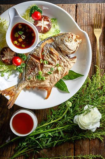 荔園﹒流金歲月中菜菜式 Lai Yuen Cuisine 1949 food
