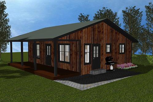 Cottage M401