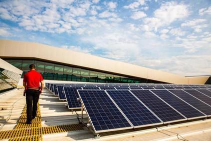 Produção de energia solar no RS aumenta 500% em cinco anos