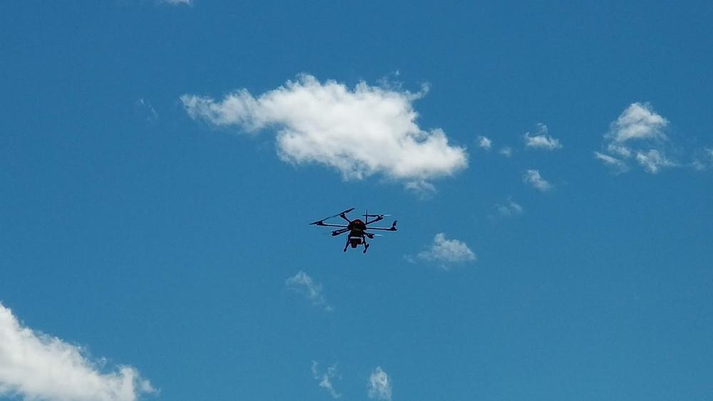 PROP Drones