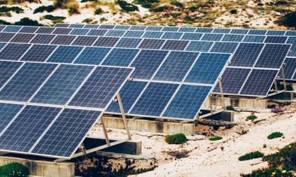 Produção mensal de energia solar ultrapassa demanda em Portugal
