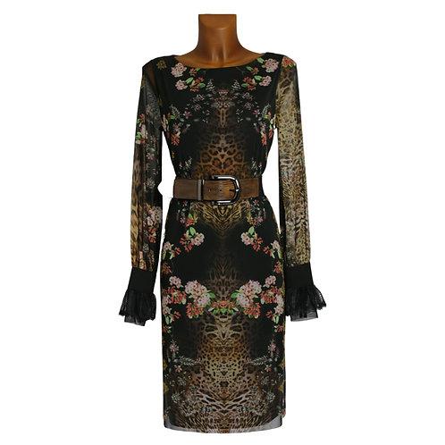 Ana Alcazar - Kleid - ohne Gürtel