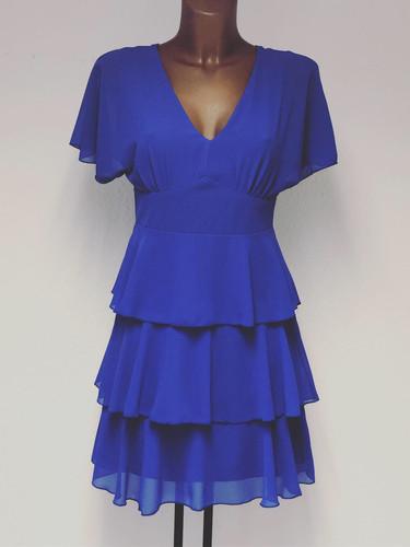 Stufen-Kleid von Rinascimento
