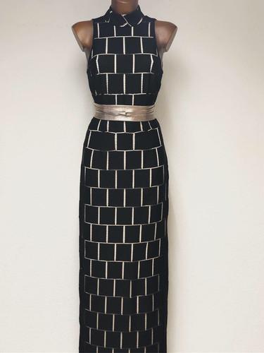 Maxi Kleid von Ana Alcazar