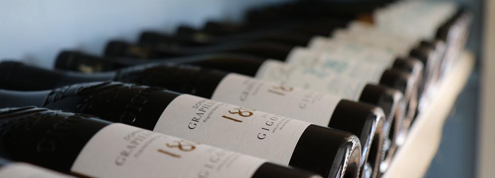 Kallehavegaard Badehotel vin