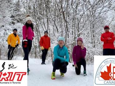 "CSEA organized ""Winter Sports Safety"" webinar"