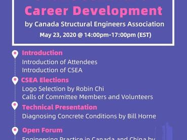 CSEA host career development workshop