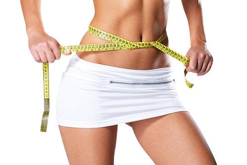 1 星期健康瘦身餐單