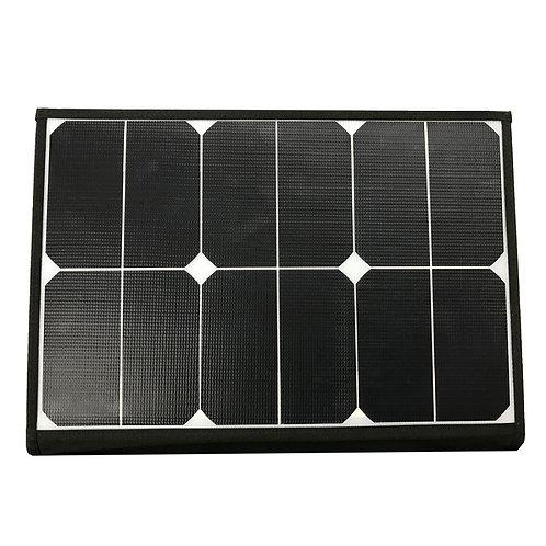 Faltbares Solarpaneel für Spirit 1.0
