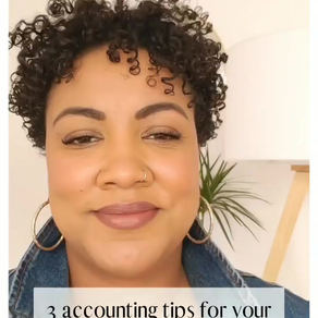 3 Accounting Tips For Your Business