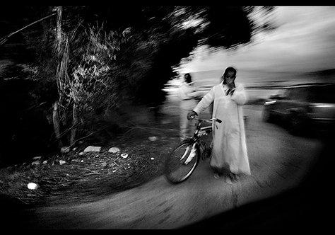 "Fine Art Photography Print ""Village time"""