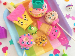 Sensational Shopkins Party Ideas