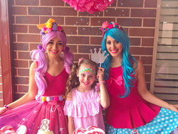Kid's Shopkins Party Hosts in Sydney
