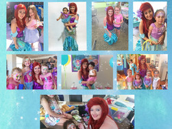 Why Princess Ariel is the perfect Party Host!