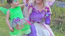 Why Hiring an Entertainer is the Key to a Perfect Children's Party!