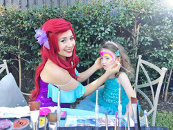 Make a Splash with your Mermaid Party!