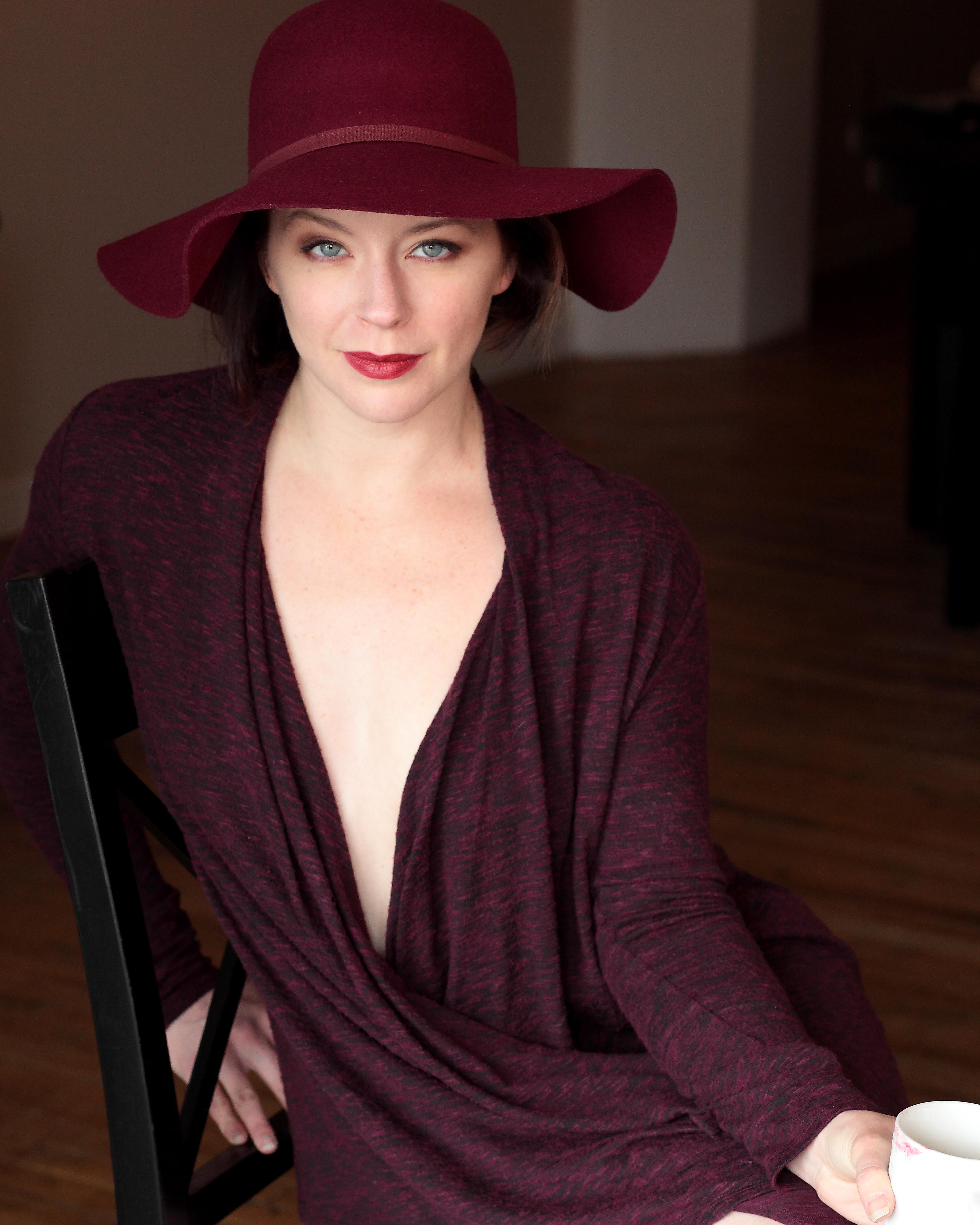 Laura Vogue