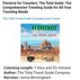 Florencefortravelers narrated Jenna Birm