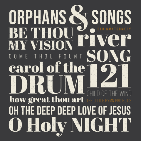The Little Hymn Project 2