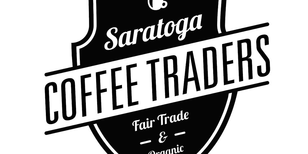 Game Night at Saratoga Coffee Traders