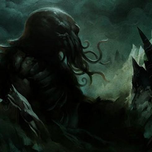 RPG Night: Call of Cthulhu