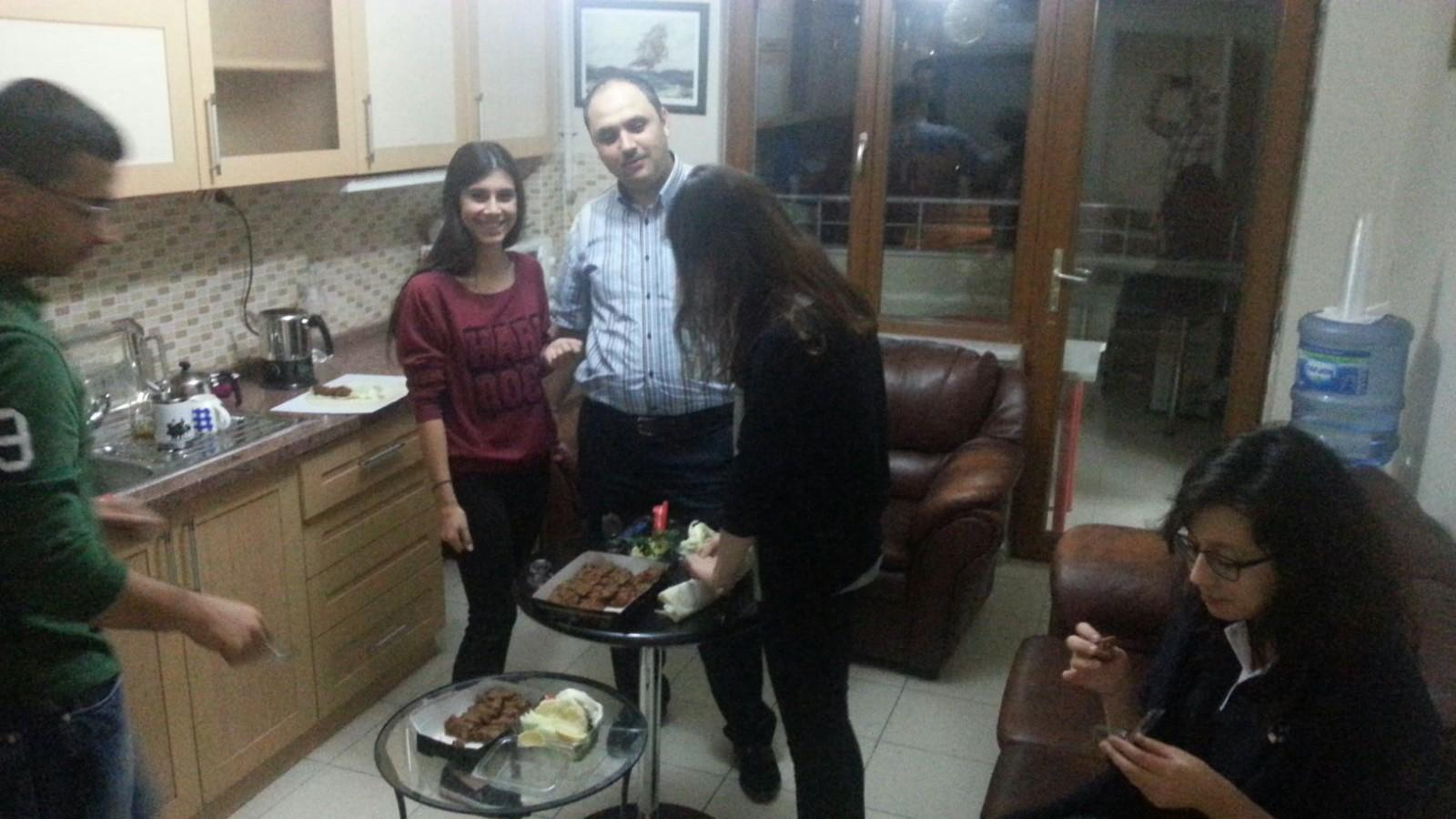 çiğ köfte günü (1)