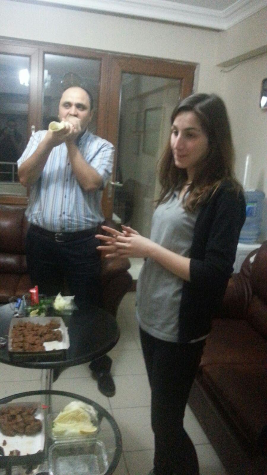 çiğ köfte günü (2)