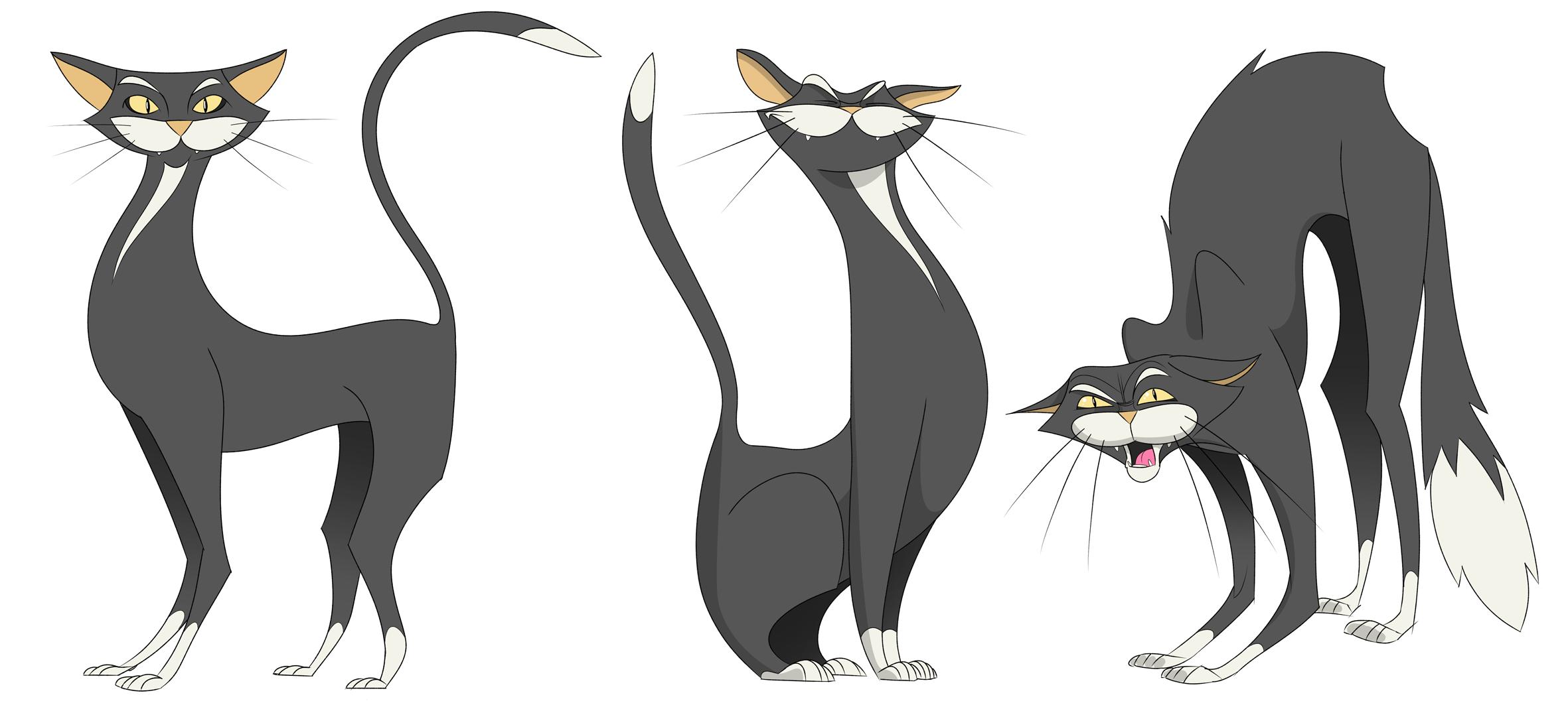 Gat / Gato