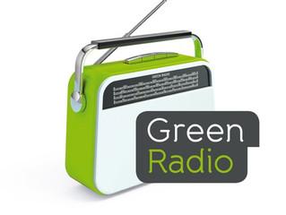 detektor.fm / Green Radio - Ein Beitrag über Permakultur mit nino