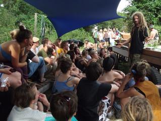 "Festival-Workshop ""Wilde Möhre"""