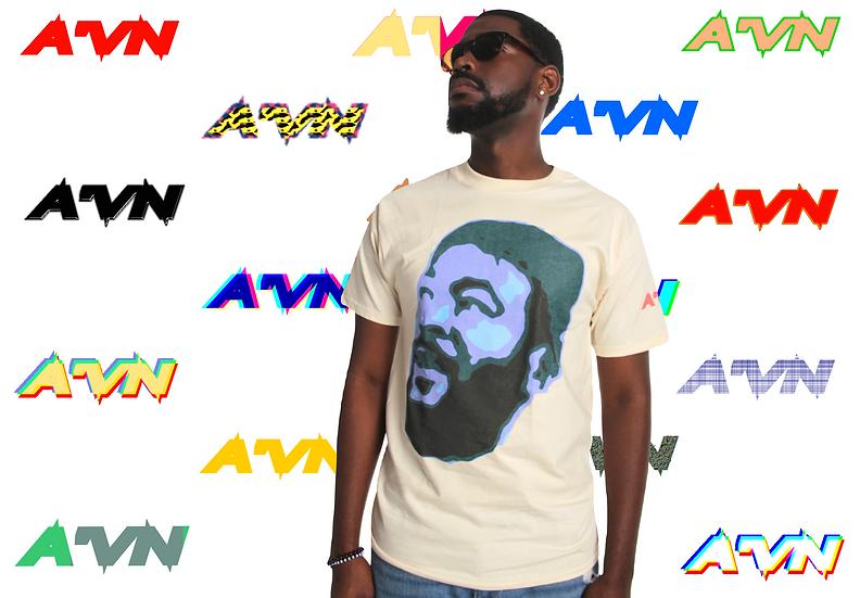 Marvin Tee
