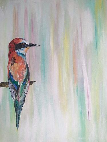 Bird series 1