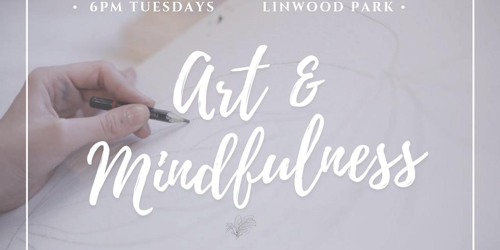Art & Mindfulness Workshop