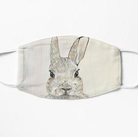Hop Along Mask