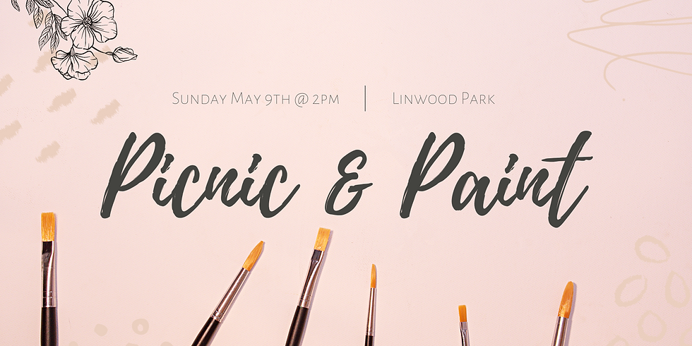 Picnic & Paint