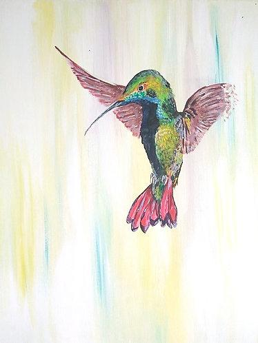 Bird series 2