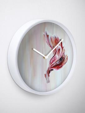 Imagine Clock