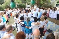 קהילת טלוס למוריה, לקראת עשור שני- מודל חי וקיים