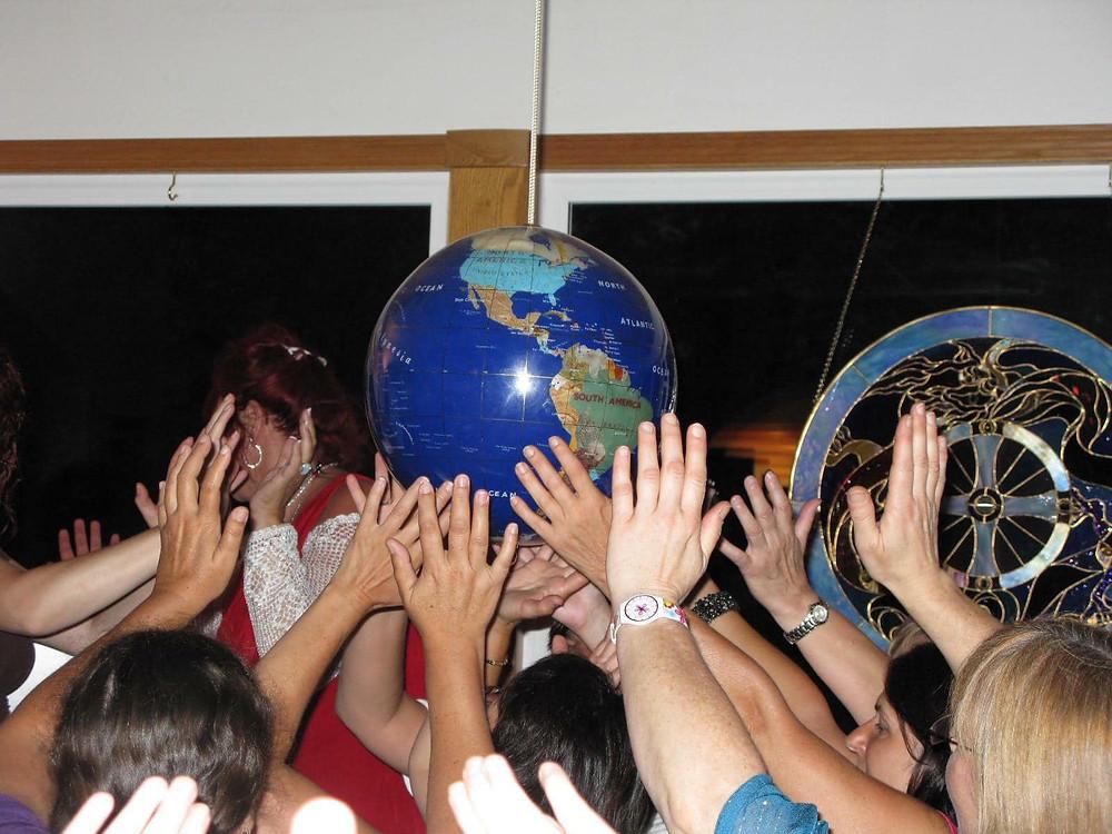 telos global community