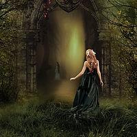 שיבת הנסיכה למארג האור הפעיל