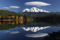 Mt shasta Initiatic Journeys- A-life change-Save the dayts